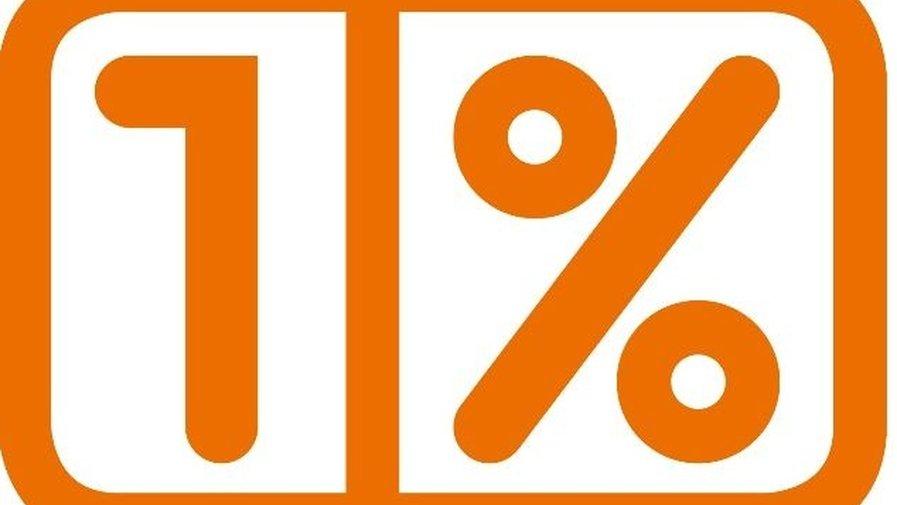 1 % dla osób z naszej gminy