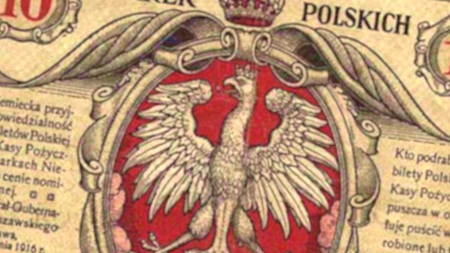 """Do 24.12 - Wystawa """"Wybrane Polskie Banknoty XX wieku"""""""