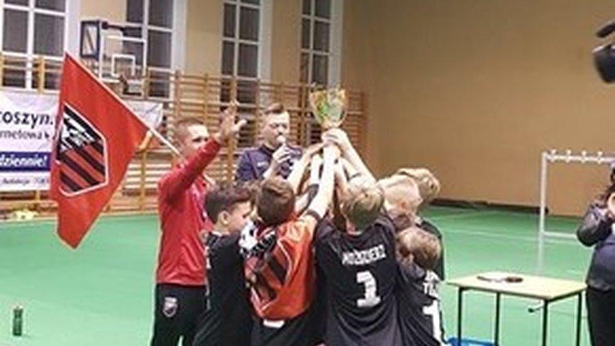 Krotoszyn Santander Cup 2018