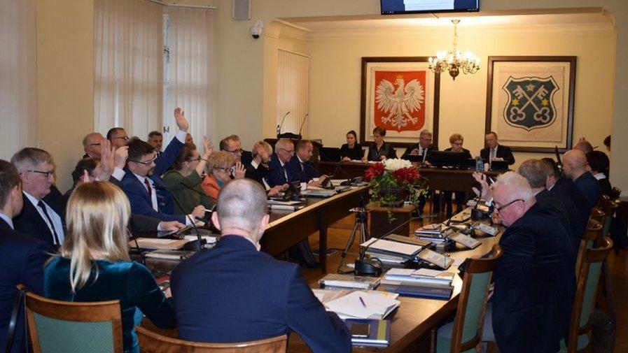 27.12 - III sesja Rady Miejskiej w Krotoszynie - na żywo
