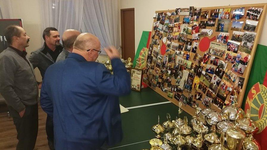 Piękna Gmina. 60-lecie LZS-u w Bożacinie