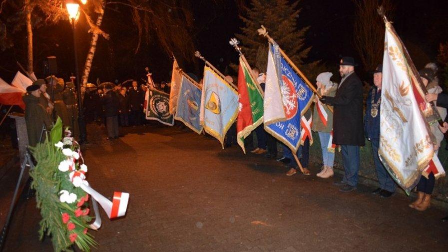 Obchody setnej rocznicy Powstania Wielkopolskiego