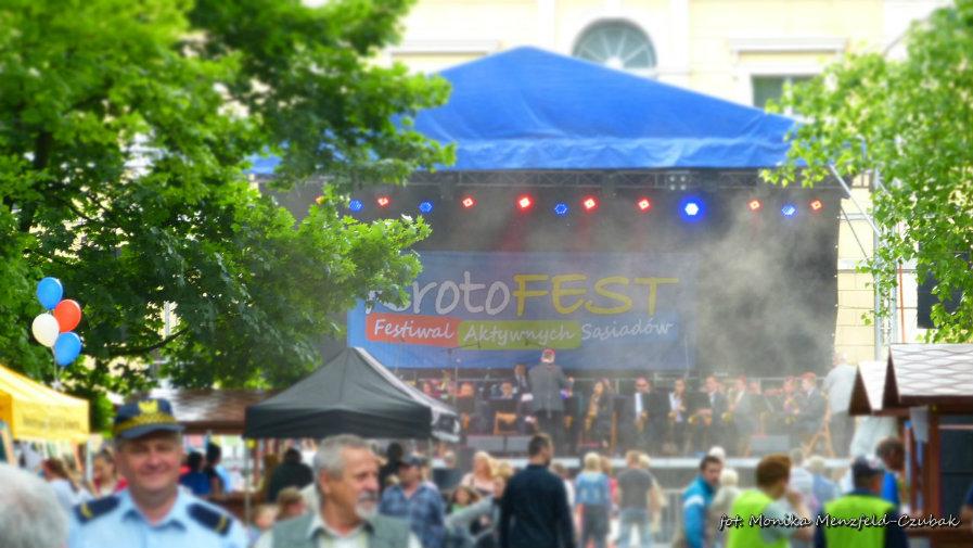 Partnerzy Krotofestu