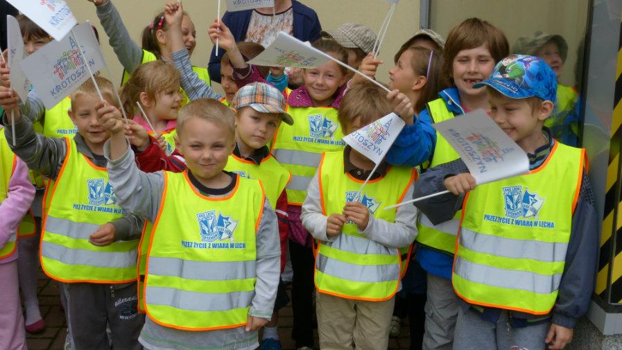 Rekrutacja uzupełniająca do przedszkoli