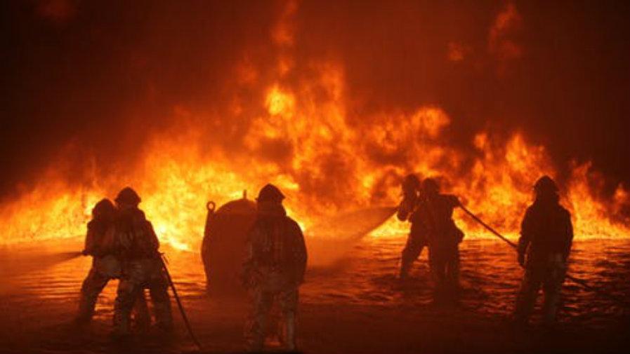 Apel strażaków