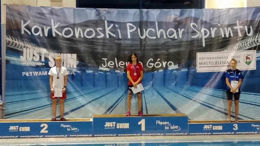KS Krotosz w Jeleniej Górze na IX Karkonoskim Pucharze Sprintu