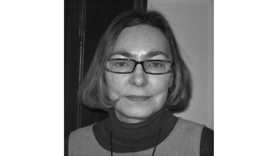 Helena Kasperska (1951-2019)