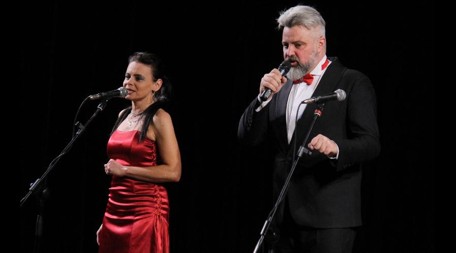 Soliści scen poznańskich w walentynkowym koncercie operetkowym