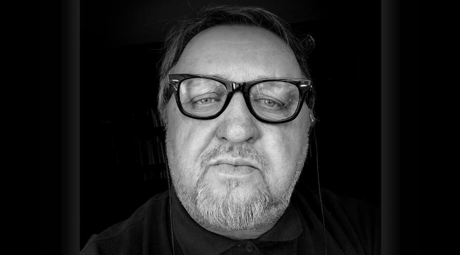 Paweł W. Płócienniczak członkiem Związku Literatów Polskich