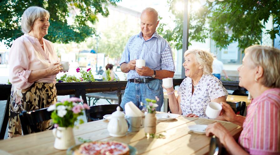 Zapraszamy Firmy Do Współtworzenia Programu Ogólnopolskiej Karty Seniora